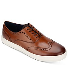 Men's Reem Wingtip Sneaker Oxfords