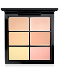 Studio Conceal & Correct Palette