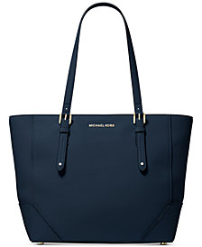 Michael Michael Kors Aria Large Leather Tote