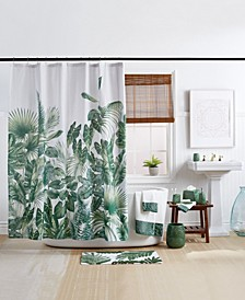 "Indoor Garden 72"" x 72"" Shower Curtain"