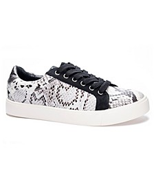 Embark Lace Up Sneakers