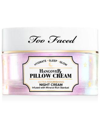 Hangover Pillow Cream Ultra-Nourishing Night Cream