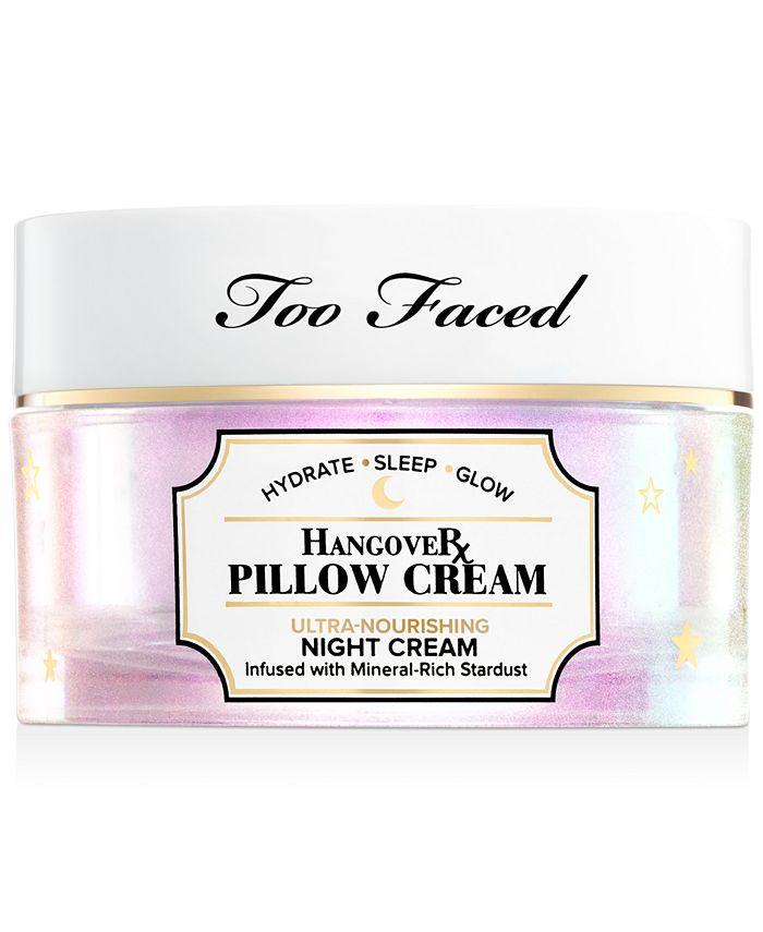 Too Faced - Hangover Pillow Cream, 1.52 fl. oz.