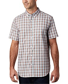 Men's Rapid Rivers Short Sleeve Shirt