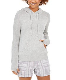 Hoodie Sweater, Created for Macy's
