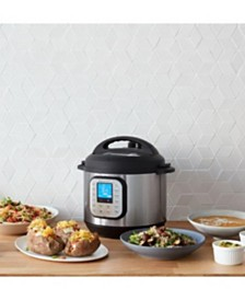 Duo™ Nova™ 8-Qt. 7-in-1, One-Touch Multi-Cooker