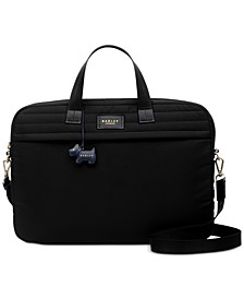 Medium Zip Around Laptop Case
