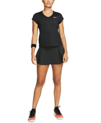 Women's Court Dri-FIT Tennis T-Shirt