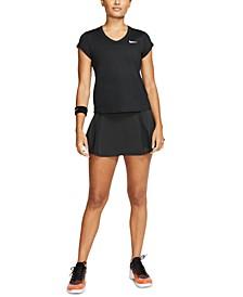 Court Dri-FIT Tennis T-Shirt & Skort