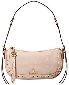 Michael Michael Kors Camden Small Pochette Bag