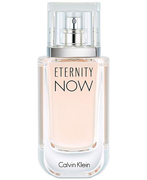 Calvin Klein Eternity Now Eau de Parfum For Her, 1-oz.