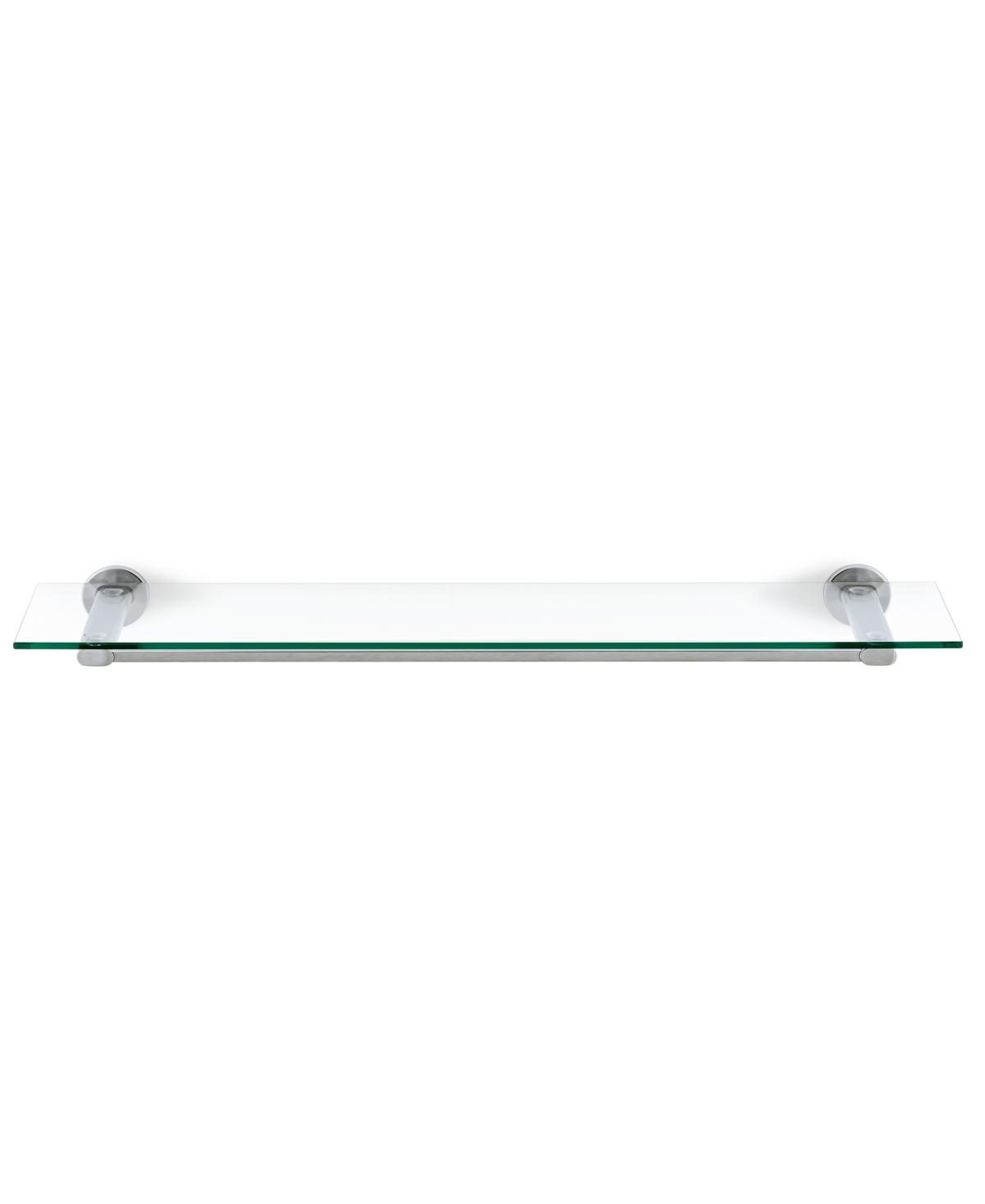 blomus Glass Bathroom Shelf - Areo Bedding