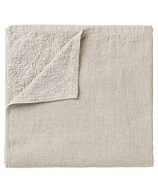 Melange Reversible Bath Towel