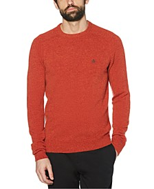 Men's Heritage Slim-Fit Sweater