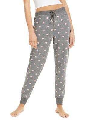Women's Jogger Pajama Pants, Created For Macy's