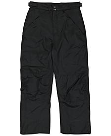 Big Girls Ski Pants