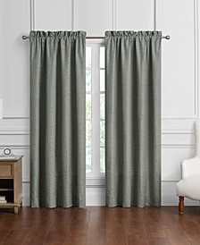 Garner Curtain Panels