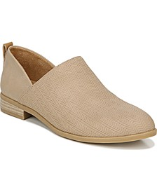Women's Ruler Slip-on Loafers