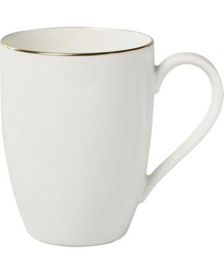 Anmut Gold Mug