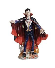 Halloween Harvest Dracula Figurine
