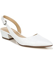 Banks Slingbacks