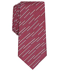 Aflani Men's Slim Abstract Tie, Created for Macy's