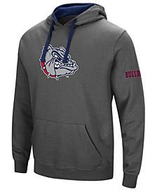 Men's Gonzaga Bulldogs Big Logo Hoodie