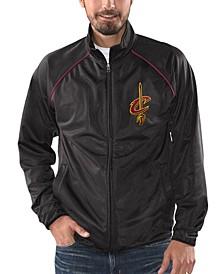 Men's Cleveland Cavaliers Night Lights Track Jacket