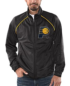Men's Indiana Pacers Night Lights Track Jacket