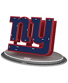 "New York Giants 12"" Mascot Puzzle"