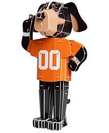 """Tennessee Volunteers 12"""" Mascot Puzzle"""