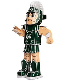 "Michigan State Spartans 12"" Mascot Puzzle"