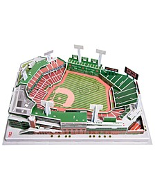 Boston Red Sox 3D Stadium Puzzle