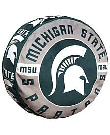 Michigan State Spartans 15inch Cloud Pillow