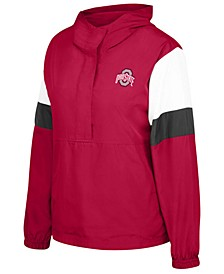 Women's Ohio State Buckeyes Dynamite Jacket