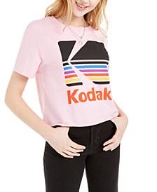 Love Tribe Juniors' Kodak T-Shirt