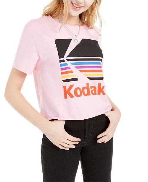 Hybrid Love Tribe Juniors' Kodak T-Shirt