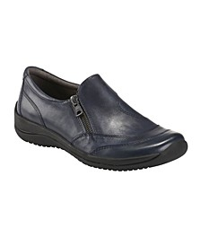 The Kara Faraday Casual Step-In