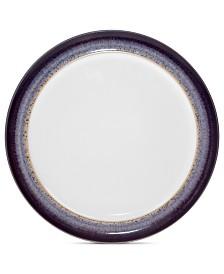 Denby Heather Wide Rim Tea Plate