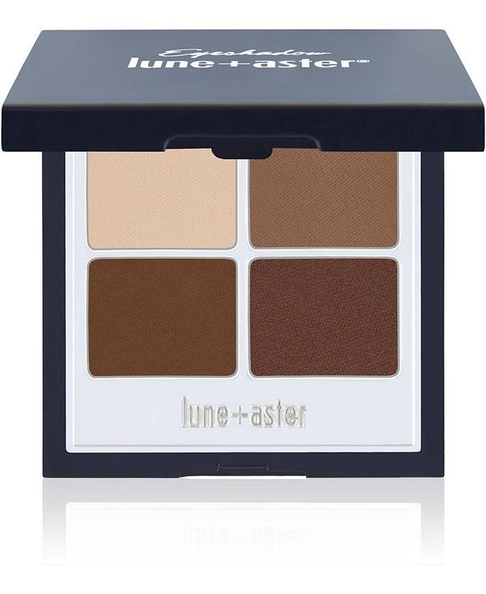 Lune+Aster - Lune+Aster Morning Edit Eyeshadow Palette