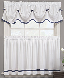 "Saturday Knight Kate 58"" x 13"" Valance"