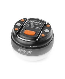 Wagan Brite-Nite LED Dome Lantern, AAA Battery