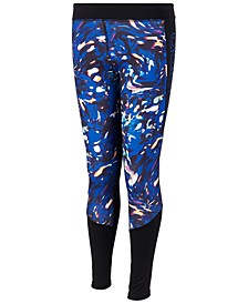 Big Girls Climalite® Printed Leggings