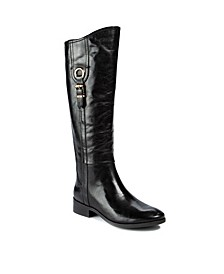 Sashya Tall Riding Boots