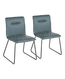 Casper Accent Chair (Set of 2)