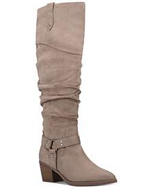 Zayden Boots