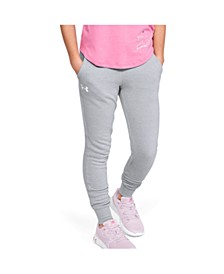 Girls' Rival Joggers