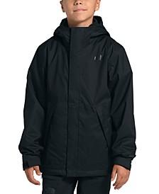 Little & Big Boys Vortex Triclimate Hooded Jacket