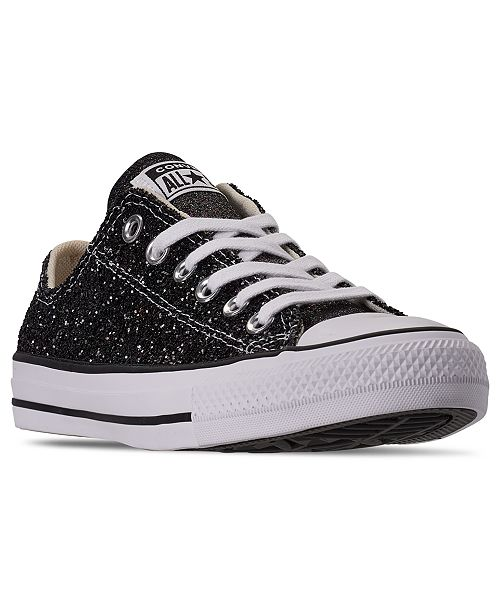 Converse Women's Chuck Taylor All Star Galaxy Dust Ox Low