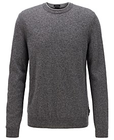 BOSS Men's Gaveno Regular-Fit Sweater